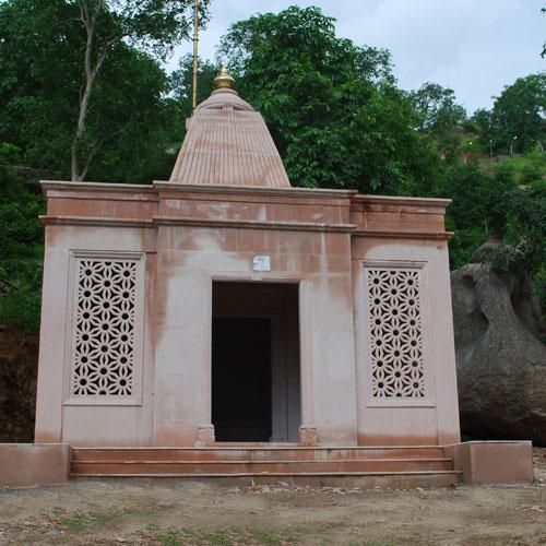 Nandipur_Ambaji